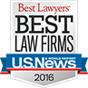 Best Law Firms US News 2015